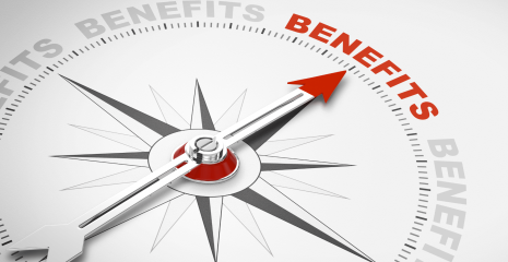 Benefits compass