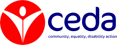 CEDA - Community Equality Disability Action