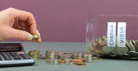Further financial advice Coronavirus