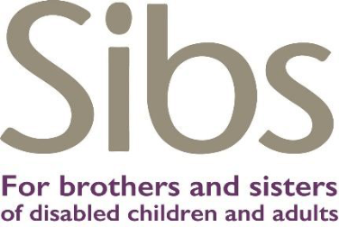 Sibs For Brothers and Sisters